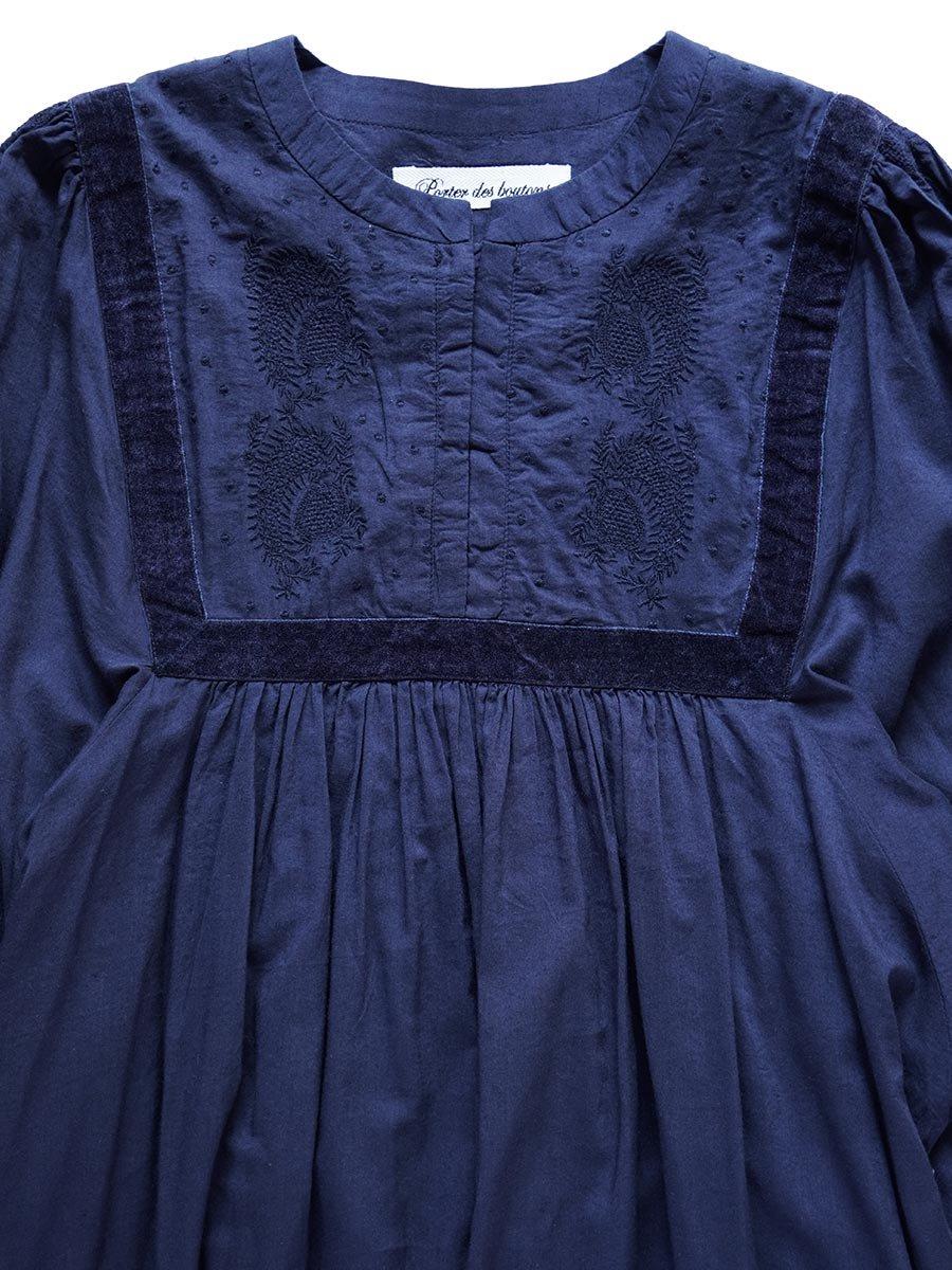 カフタンドレス(2021-22 Autumn Winter Collection) 11