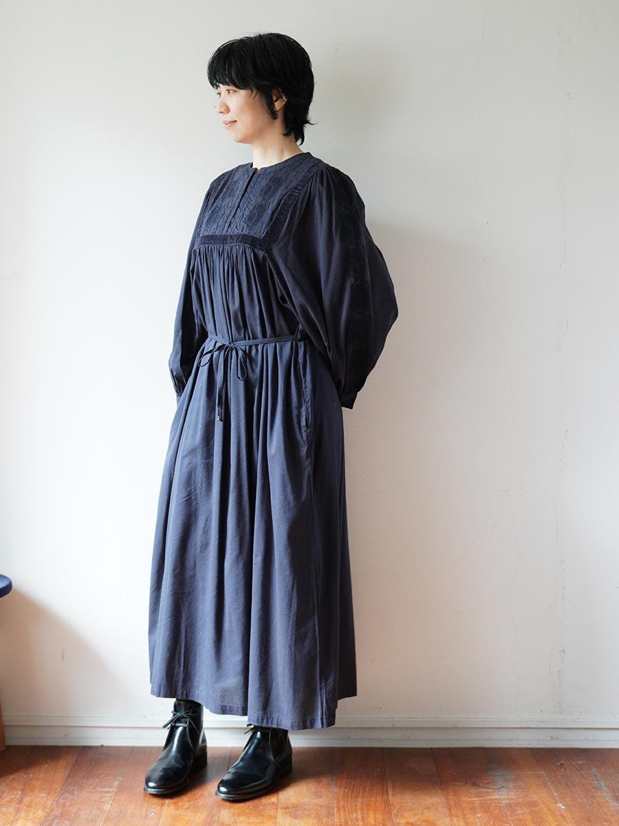 カフタンドレス(2021-22 Autumn Winter Collection) 17