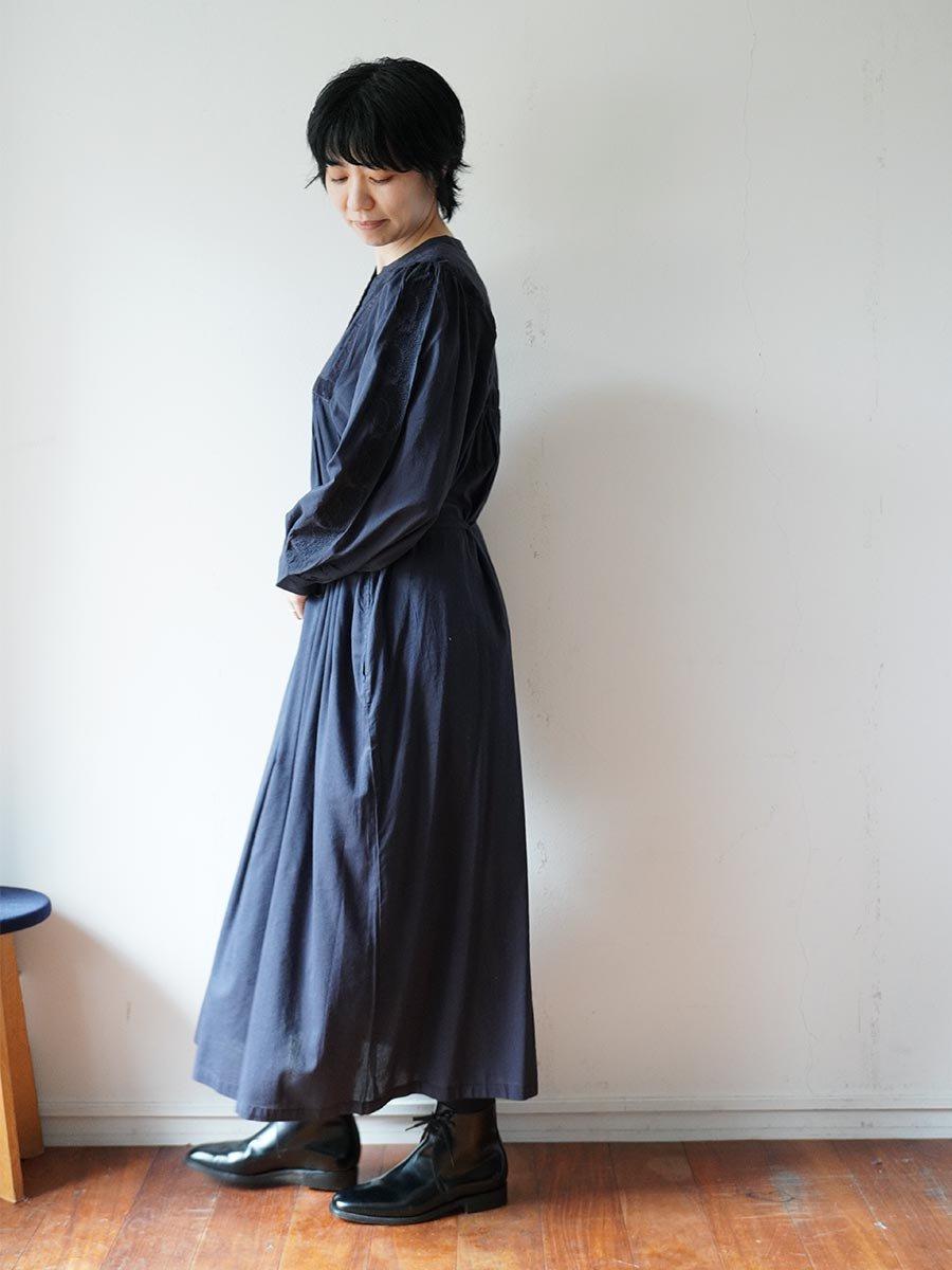 カフタンドレス(2021-22 Autumn Winter Collection) 18