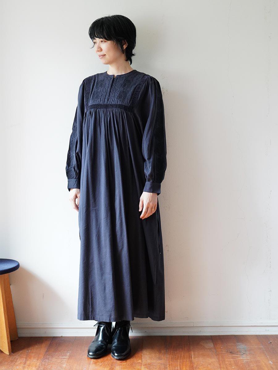 カフタンドレス(2021-22 Autumn Winter Collection) 19