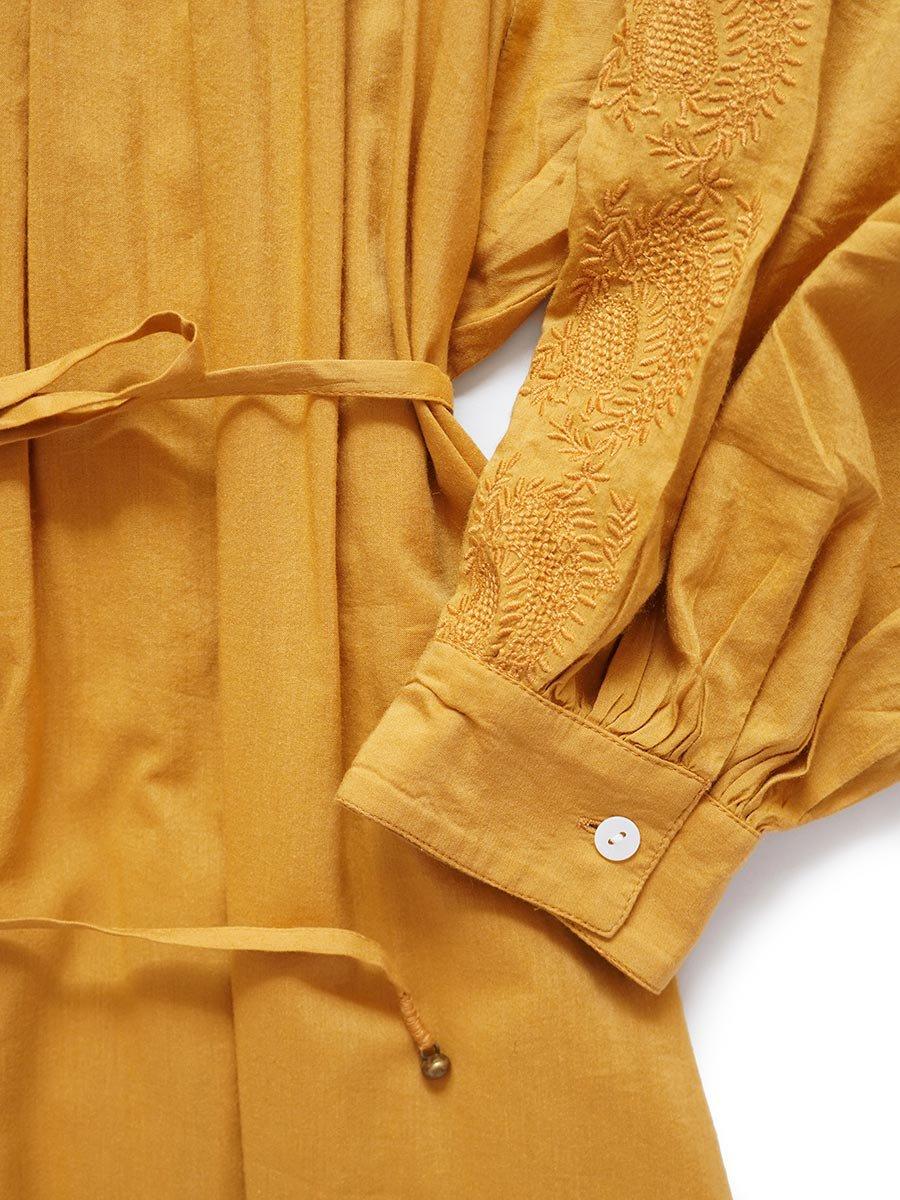 カフタンドレス(2021-22 Autumn Winter Collection) 6