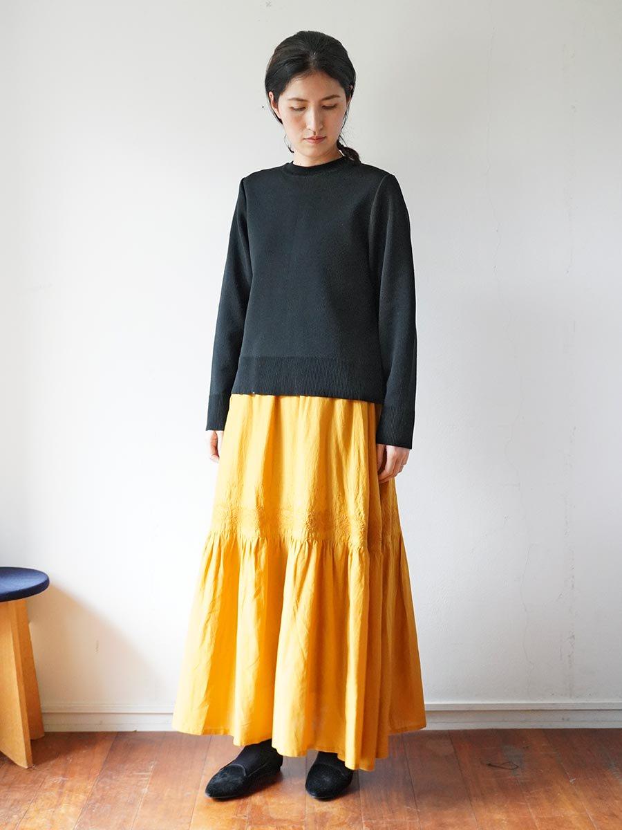 ティアードスカート(2021-22 Autumn Winter Collection) 18