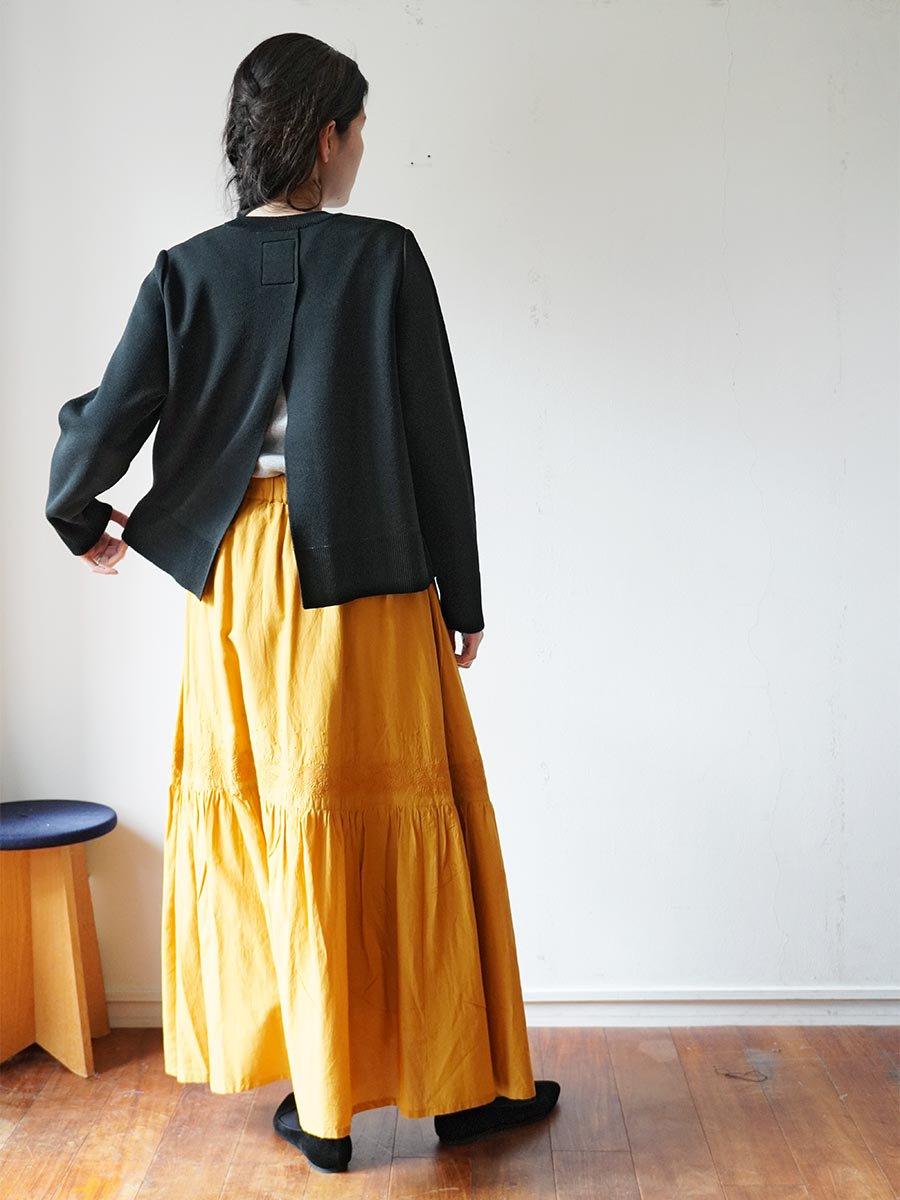 ティアードスカート(2021-22 Autumn Winter Collection) 20
