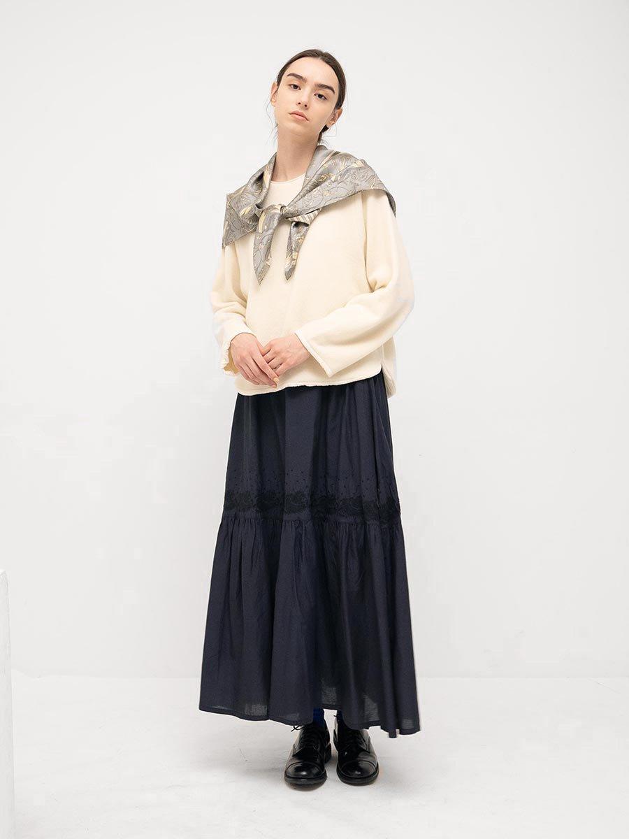 ティアードスカート(2021-22 Autumn Winter Collection) 7