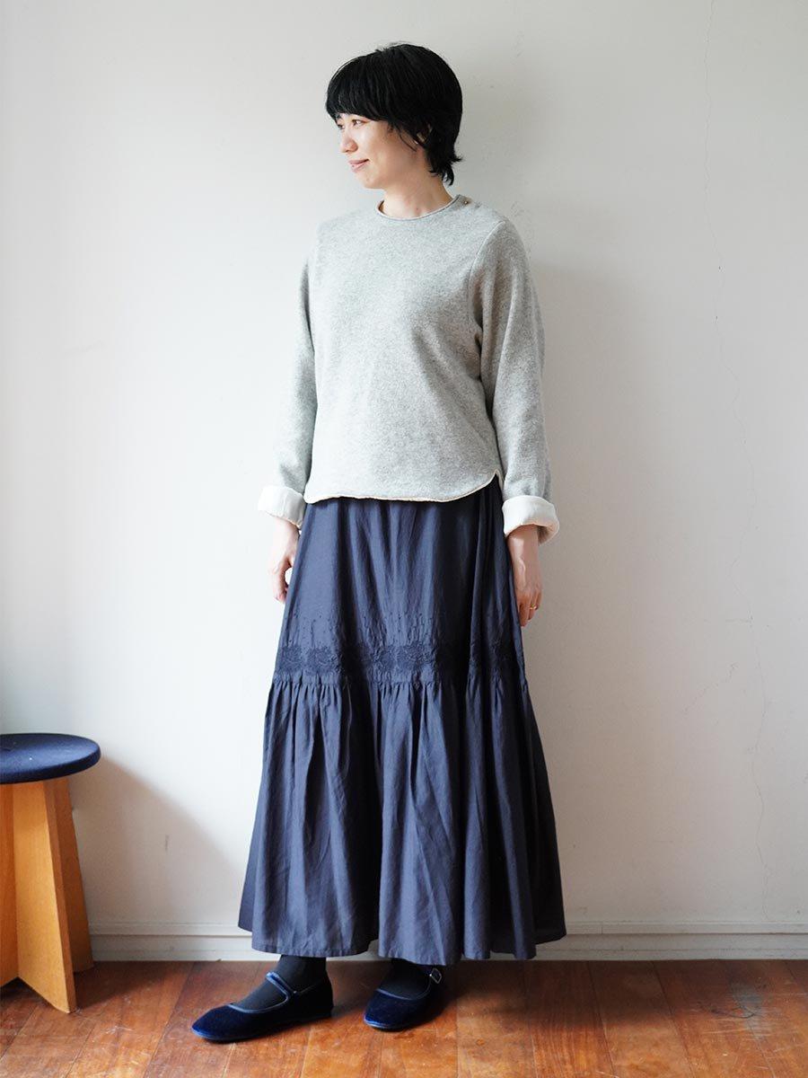 ティアードスカート(2021-22 Autumn Winter Collection) 10