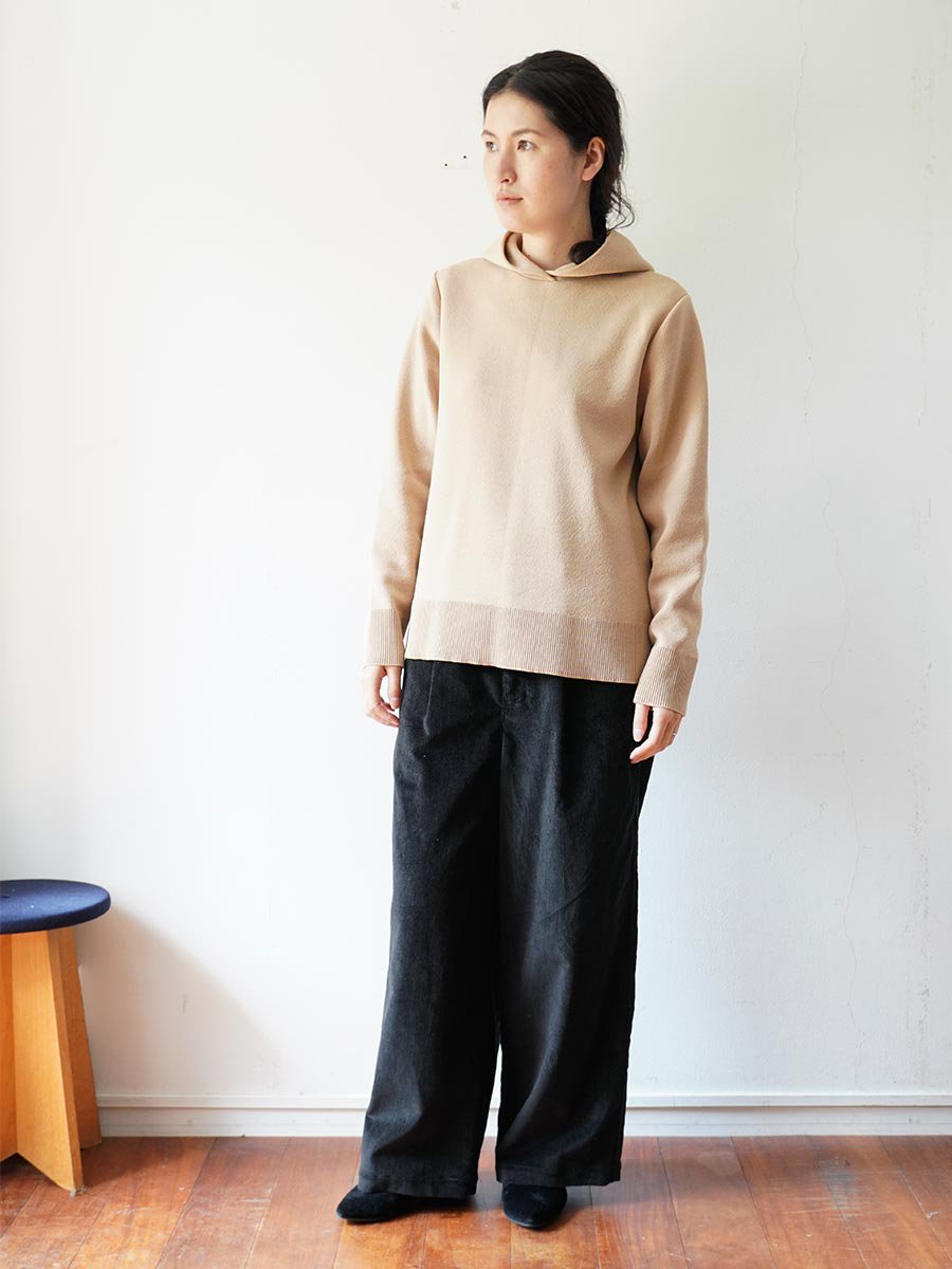 バックスリットパーカー(2021-22 Autumn Winter Collection) 13