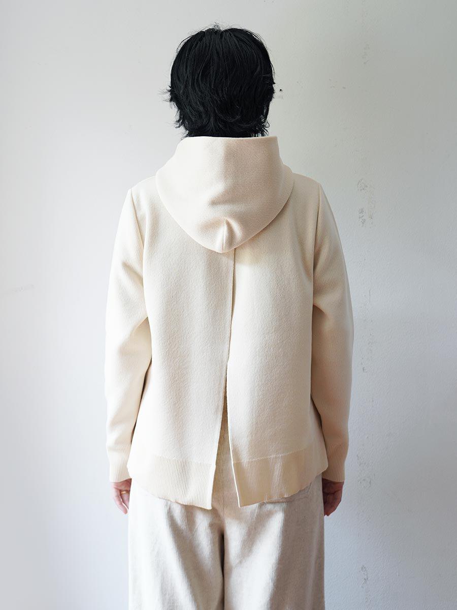 バックスリットパーカー(2021-22 Autumn Winter Collection) 19