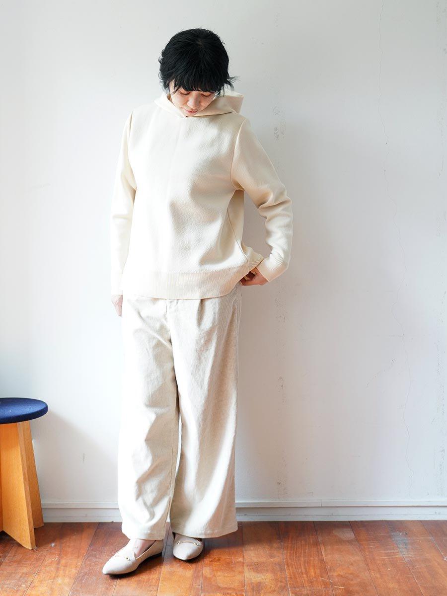 バックスリットパーカー(2021-22 Autumn Winter Collection) 20