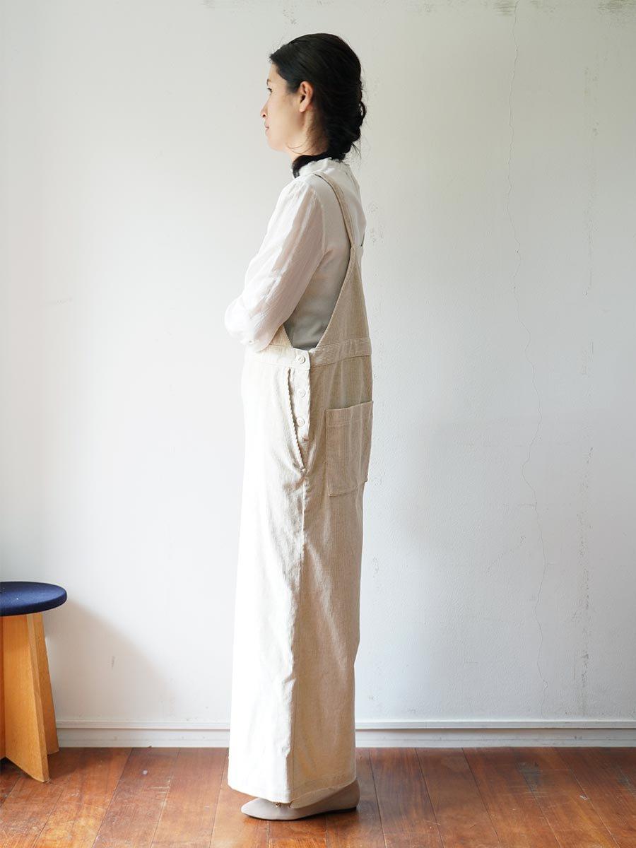 コーデュロイサロペット(2021-22 Autumn Winter Collection) 18