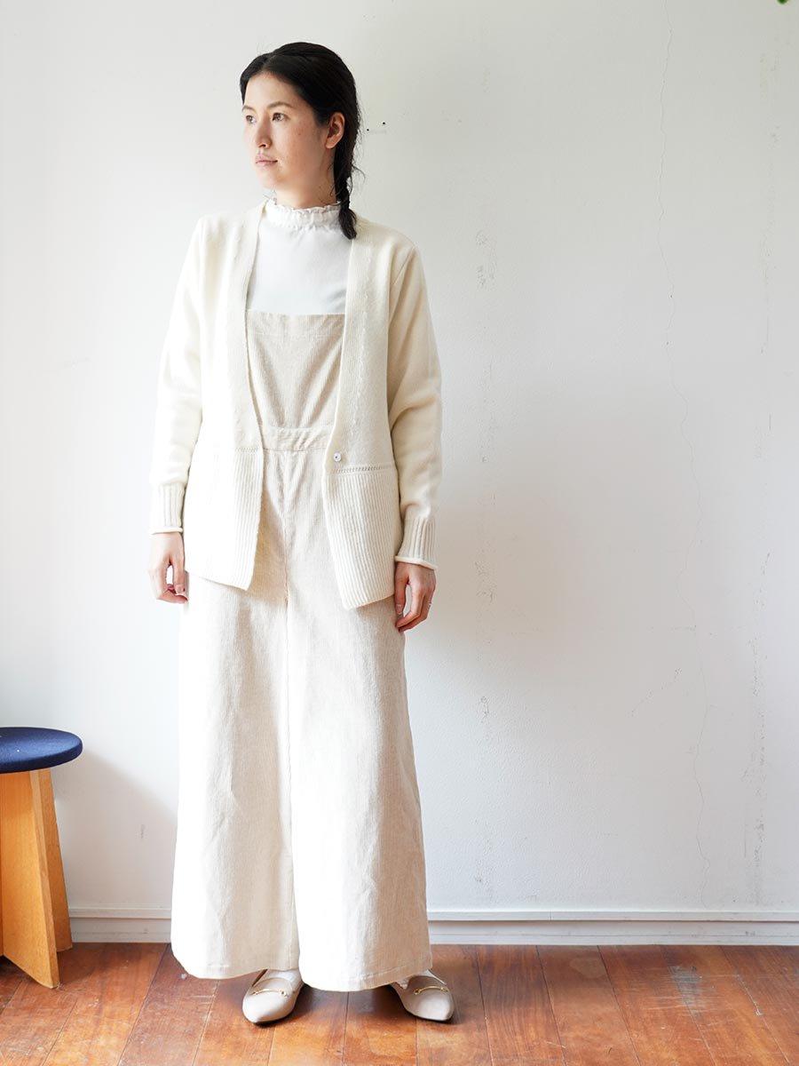 コーデュロイサロペット(2021-22 Autumn Winter Collection) 20
