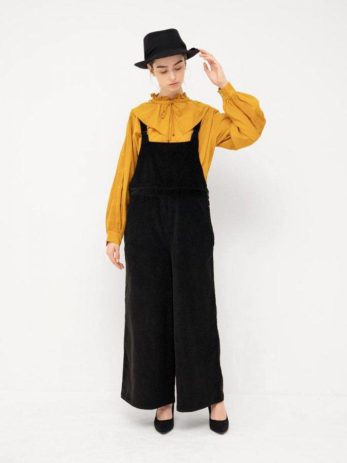 コーデュロイサロペット(2021-22 Autumn Winter Collection) 9