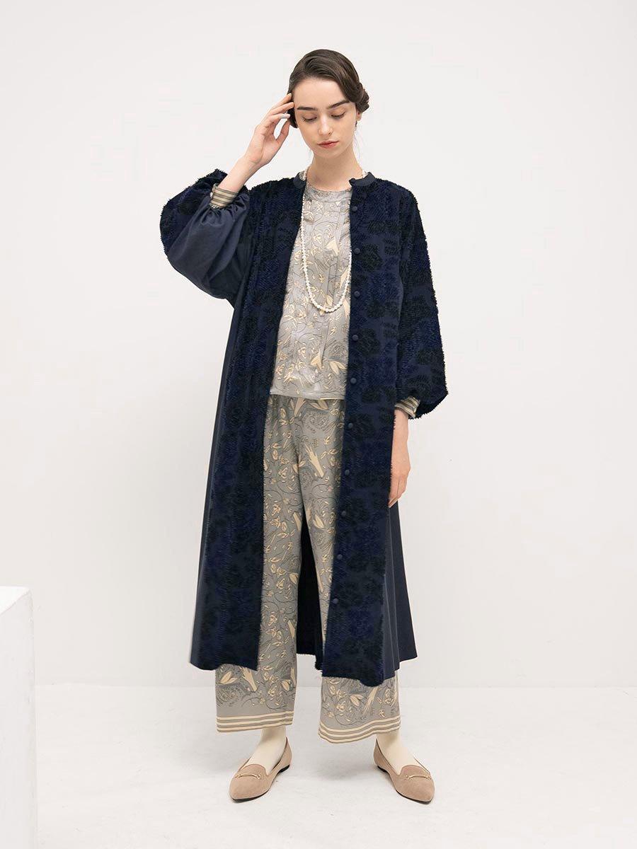 コート(2021-22 Autumn Winter Collection) 11