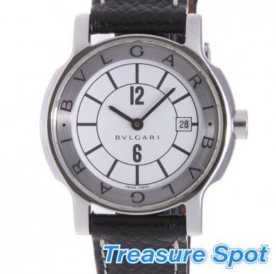 pretty nice 53c1d 7dc4b ソロテンポ ST29S 【4020】 - Treasure Spot 質大江~ロレックス・カルティエなどの高級時計からブランドバッグ、ジュエリーまで~