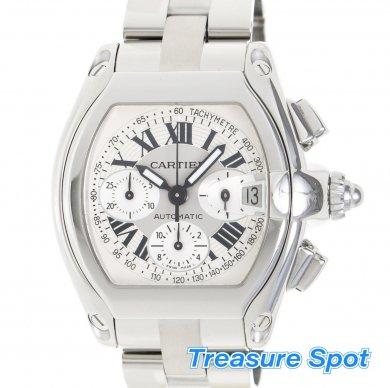huge discount ecbd9 e213a ロードスタークロノグラフ【4995】 - Treasure Spot 質大江~ロレックス・カルティエなどの高級時計からブランドバッグ、ジュエリーまで~