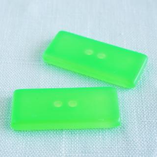 ボタン ネオングリーン