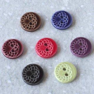 ボタン 菊
