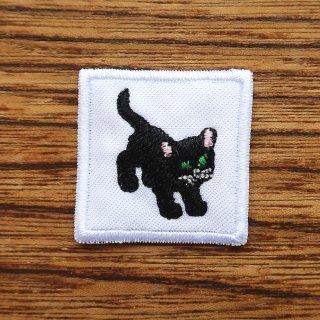 マイマーク 黒猫