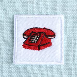 マイマーク 赤電話