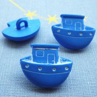 ボタン 船