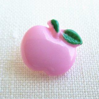 ボタン りんご