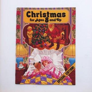 ヴィンテージ手芸冊子 クリスマス