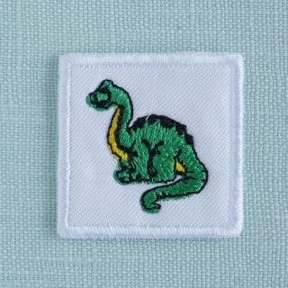 マイマーク 恐竜