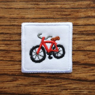 マイマーク 自転車
