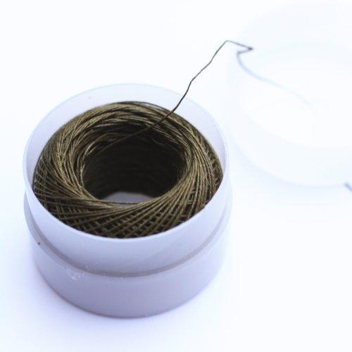 チェコのリネン糸
