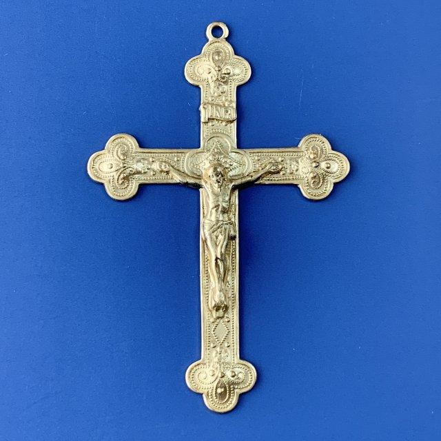 Crucifix 81×54mm