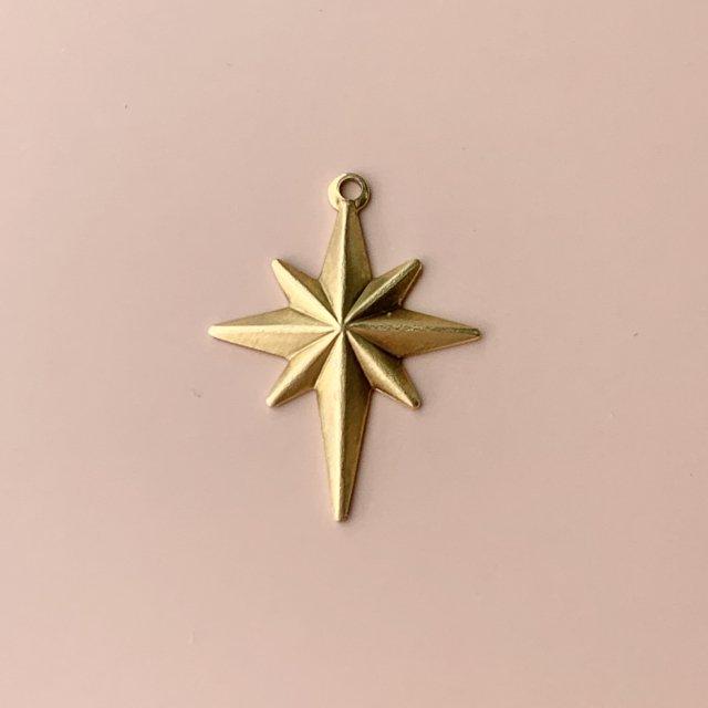 ブラスチャーム・輝ける星 [小]