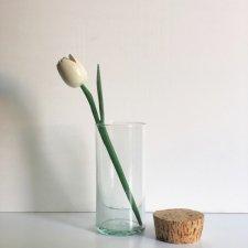 <img class='new_mark_img1' src='https://img.shop-pro.jp/img/new/icons20.gif' style='border:none;display:inline;margin:0px;padding:0px;width:auto;' />フランスで見つけたコルク栓のガラス瓶