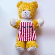 <img class='new_mark_img1' src='https://img.shop-pro.jp/img/new/icons5.gif' style='border:none;display:inline;margin:0px;padding:0px;width:auto;' />SWEEP TEDDY BEAR R