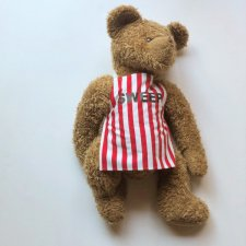 <img class='new_mark_img1' src='https://img.shop-pro.jp/img/new/icons5.gif' style='border:none;display:inline;margin:0px;padding:0px;width:auto;' />SWEEP TEDDY BEAR U