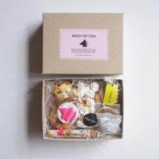 SWEEP GIFT BAG&BOX