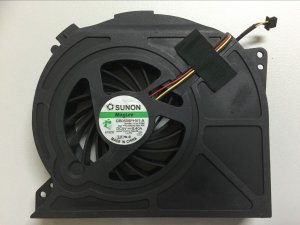 DELL XPS L702Xの冷却ファン