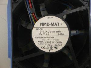 Dell PowerEdge 800用冷却ファン