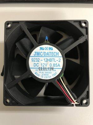 Dell 8300用冷却ファン