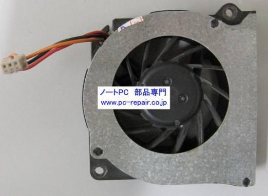 Fujitsu ノート用 CPUファン