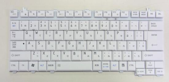 dynabook TX/67c,66c,65c AX/55c,54c,53cキーボード 新古品