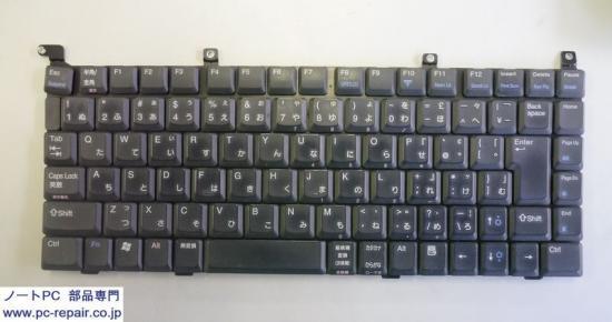 DELL1100 1150 2600 2650 5150 V740 キーボード