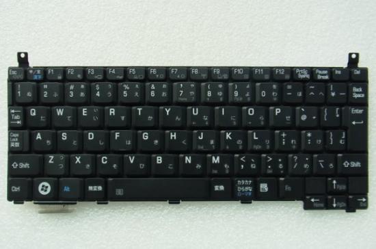 東芝 dynabook SS1600等用(NSK-T540J)