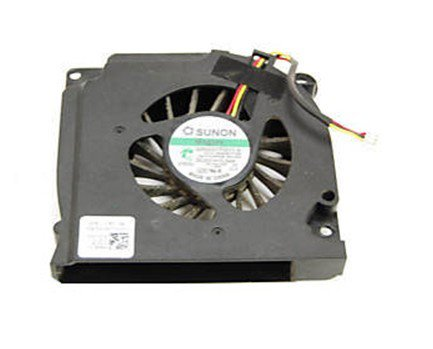 Dell Inspiron Laptop 1525 1526 用 CPU ファン FAN