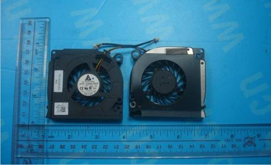 Dell Inspiron Laptop 1545 用 CPU ファン FAN