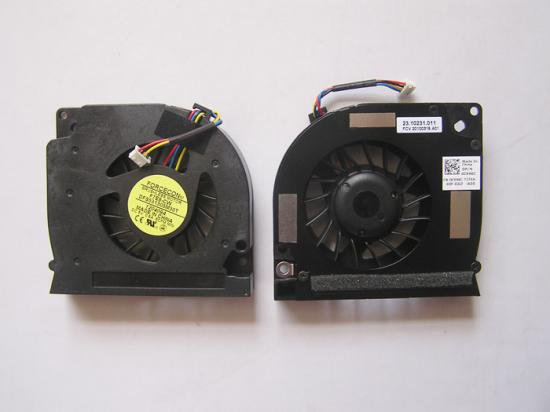 Dell Latitude E5410 5510 Laptop 用 CPU ファン FAN