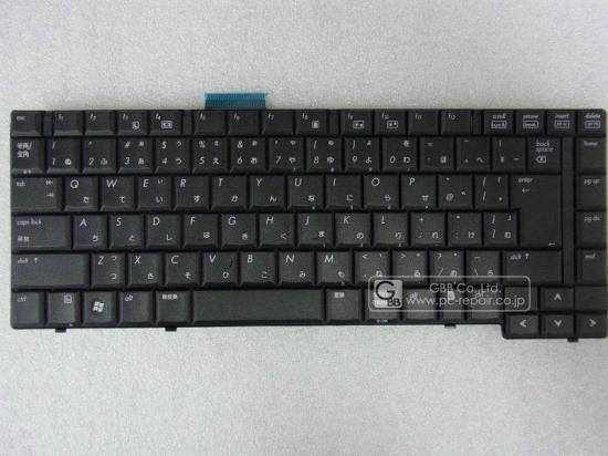 HP Compaq 6735b Notebook