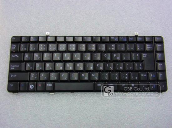 DELLVostro A840 A860 日本語キーボード 中古品 VOSTRO 1015