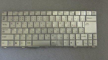 Sony Vaio VGN-SZ シリーズ用キーボード