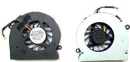 【クリックで詳細表示】DELL 1014 /Alienware Area-51 M15X CPU Cooling Fan ZB0506PGV1-6A CPU ファン CPU FAN
