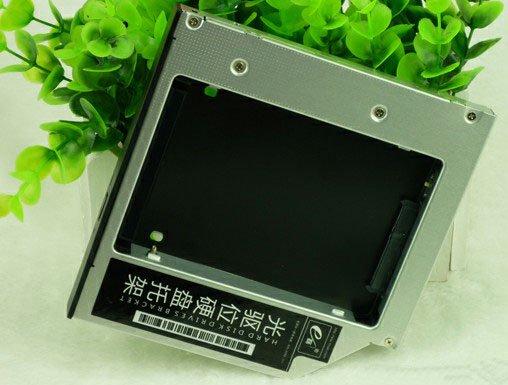 Lenovo IdeaPad Y470  用セカンドHDDアダプター EL07