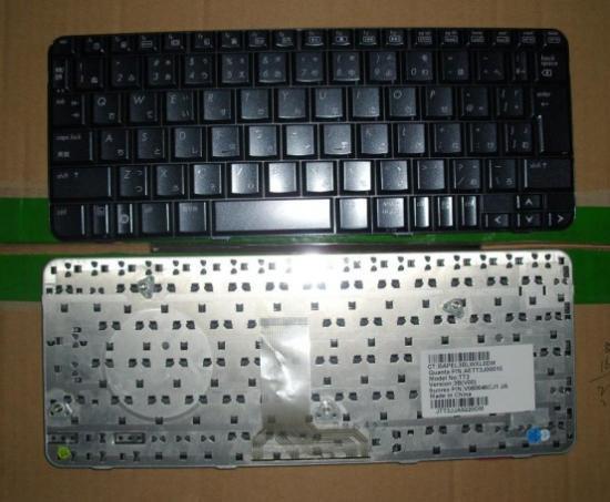 HP TX1000  日本語 キーボード